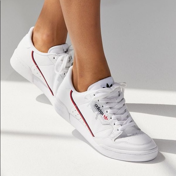 1247a87d7583 adidas Shoes - Adidas Continental 80
